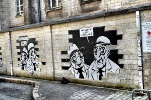 Angouleme, Festival Internacional del Comic