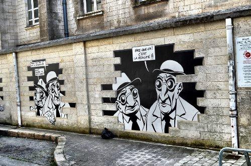 Angoulême, Festival Internacional del Comic