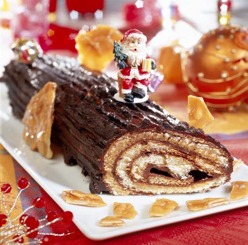 festejos de navidad