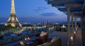 """Hoteles de lujo en Francia con certificación """"Palace"""""""