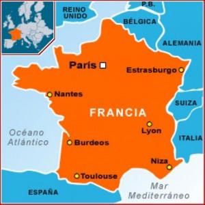 mapa-de-francia