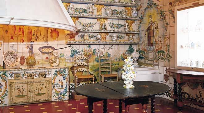 Museo de las Artes Decorativas, París