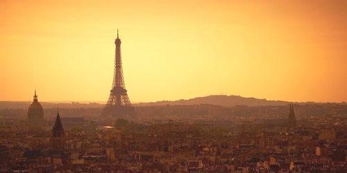 París y los atentados del 13N