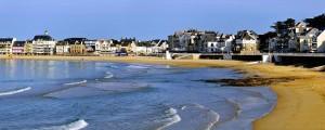 Quiberon, la preciosa península al sur de Bretaña