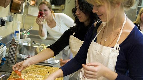 Escuelas de gastronom a en francia francia - Curso de cocina francesa ...