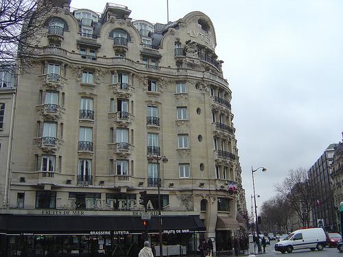 hoteles en paris francia francia