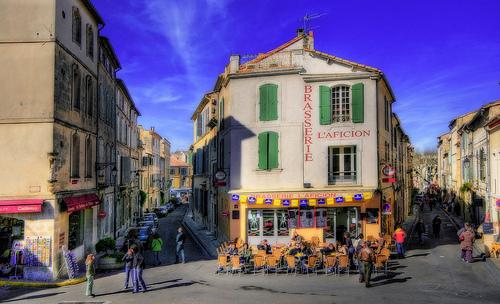 La provenza francia francia - Casas en la provenza ...