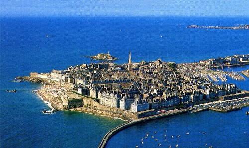 Saint-Malo France  city photos gallery : Saint Malo | Francia