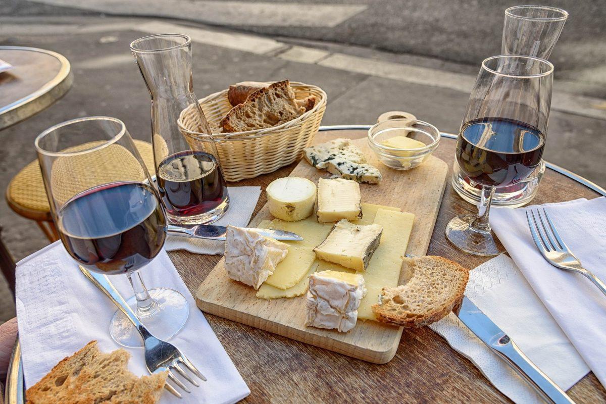 10 platos típicos de la gastronomía francesa